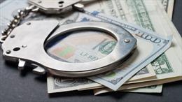Nghị định nào quản lý, cấm sử dụng viện trợ để rửa tiền, trốn thuế?