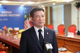 KTNN Việt Nam đóng góp quan trọng trong vai trò lãnh đạo, dẫn dắt Ban điều hành ASOSAI
