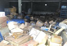 VBI ứng trước 10 tỷ đồng cho khách hàng khắc phục hậu quả bão lụt