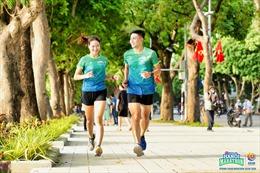 VPBank Hanoi Marathon ASEAN 2020: Chạy để kết nối trong trạng thái 'bình thường mới'