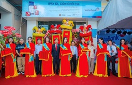 VietinBank Sa Đéc khai trương Phòng Giao dịch Lai Vung
