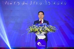 Vinh danh 3 sản phẩm công nghệ tại Viet Solutions 2020