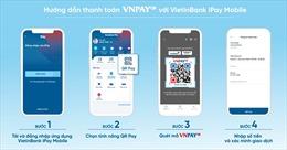 Trúng ngay nhà đẹp, xe sang cùng VietinBank iPay Mobile