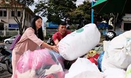 Những nội dung cần sửa trong Nghị định 64 về đóng góp hỗ trợ từ thiện là gì?