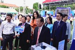 'Ông lớn' ngân hàng mang công nghệ thanh toán gì đến 'Ngày thẻ Việt Nam'?