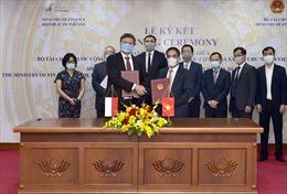 Việt Nam và Ba Lan hợp tác chia sẻ kinh nghiệm trong lĩnh vực quản lý thuế, tài chính công