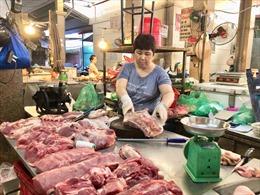 Kiểm soát nguồn cung thịt lợn phục vụ Tết