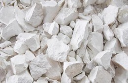 Doanh nghiệp thắc mắc áp mã hàng đá vôi xuất khẩu, Tổng cục Hải quan nói gì?