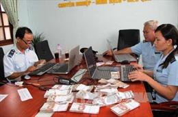Cục Điều tra chống buôn lậu phát huy vai trò tham mưu, phòng chống rửa tiền