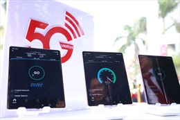 Khu công nghiệp đầu tiên có sóng 5G trên toàn quốc