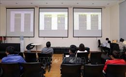Chứng khoán ngày 5/4: Nhóm cổ phiếu ngân hàng dẫn sóng thị trường