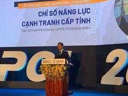 Quảng Ninh đạt 'quán quân' xếp hạng PCI 2020