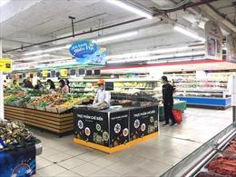 Giá lương thực, thực phẩm, điện nước giảm giúp CPI tháng 4 giảm