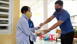 Hỗ trợ hàng kịp thời cho người dân bị bị ảnh hưởng thiên tai, COVID-19