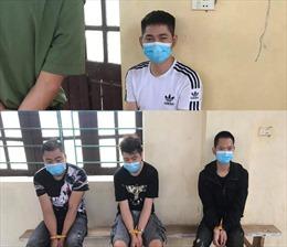 Trục xuất 1.300 người nhập cảnh Việt Nam trái phép?