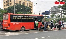 Công an quận Hoàng Mai phản hồi thông tin đăng trên báo Tin tức