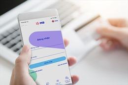 Số hóa dịch vụ ngân hàng và định nghĩa về trải nghiệm số 'thuận tiện nhất'