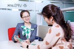 VPBank tung gói quà cho doanh nghiệp lớn