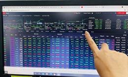Sắc xanh trở lại, VN-Index hướng về mốc 1.300 điểm