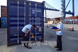 Vẫn có tình trạng khai sai mã hàng hóa nhằm che giấu nguồn gốc buôn lậu