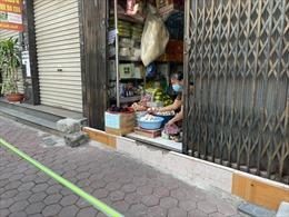 Giá thực phẩm tại Hà Nội tăng, cần phát huy vai trò 'bình ổn giá'
