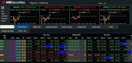 Tìm cơ hội trên thị trường chứng khoán những tháng cuối năm