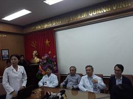 Bác sỹ Nguyễn Hồng Phong xin lỗi sau phát ngôn gây hiểu lầm tại chùa Ba Vàng