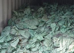 Buôn lậu quặng, lãnh đạo một doanh nghiệp xuất nhập khẩu bị khởi tố