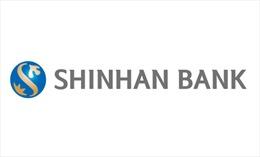 Bố cáo: Sửa đổi, bổ sung giấy phép của Ngân hàng TNHH MTV Shinhan Việt Nam