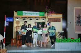 Thêm một dịch vụ giao nhận thức ăn mới ra mắt tại Hà Nội