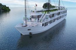 Calypso Cruises – sản phẩm mới của Oriental Sails trên vịnh Lan Hạ