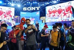 Sony Show 2018 '#Sống Bật chất trẻ' tại Hà Nội