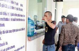 Hà Nội đẩy mạnh dự phòng lây nhiễm HIV