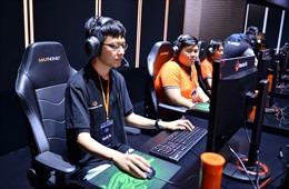 Game thủ Liên Minh Huyền Thoại Việt Nam tham gia Đại hội với các game thủ quốc tế