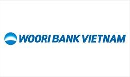 Ngân hàng Woori bố cáo thành lập Phòng Giao dịch Phú Mỹ Hưng
