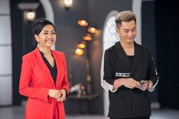 Bà Trần Uyên Phương làm giám khảo đặc biệt tại The Face