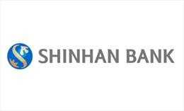 Ngân hàng TNHH MTV Shinhan Việt Nam thay đổi địa chỉ chi nhánh Đồng Nai