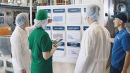 Tetra Pak ra mắt dịch vụ quản trị nhà máy toàn diện