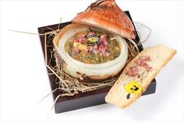 Trải nghiệm ẩm thực Ý lãng mạn tại R&J