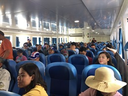 Hiệp hội du lịch TP Hồ Chí Minh kí kết hợp tác với Công ty du lịch Hòa Bình