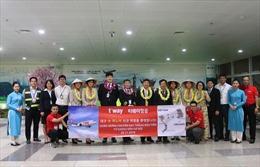 T'way Air mở đường bay thủ đô Hà Nội – Daegu