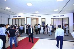 Austdoor  giữ vững vị trí số 1 về sản phẩm cửa và vật liệu xây dựng công nghệ cao