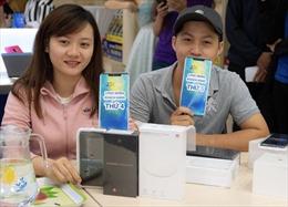 Huawei Mate 20 và Huawei Mate 20 Pro chính thức lên kệ FPT Shop