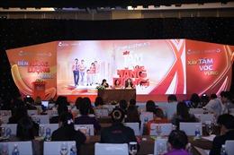 Tăng cường canxi và vi chất trong bữa ăn để nâng cao tầm vóc Việt