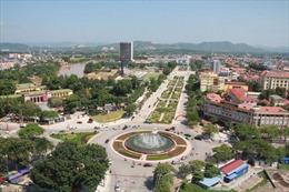 Thành phố Thái Nguyên vươn tầm cao mới