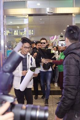 """Thân thiện hết cỡ """"đốn tim Fan"""", Shane Filan sẵn sàng lần đầu tiên đón Countdown  tại Việt Nam"""