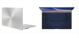 """Asus ra mắt dòng laptop nhỏ gọn nhất thế giới trong phân khúc 13"""", 14"""" và 15"""""""
