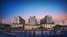 SonKim Land ra mắt giai đoạn 1 dự án The Metropole Thủ Thiêm