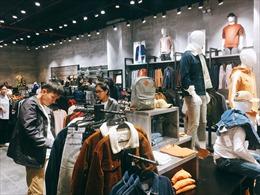Thương hiệu thời trang nam Routine khai trương cửa hàng thứ 17 và 18
