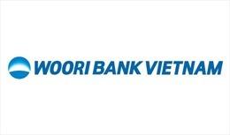 Ngân hàng Woori bố cáo thành lập